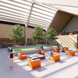 Nmite campus design