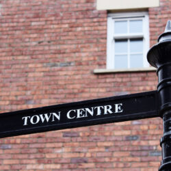 Hughes Architects Town Centre Planning