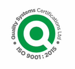 QUALITY SYSTEMS ISO 9001 2015