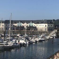 Hughes Architects Y Lanfa Aberystwyth