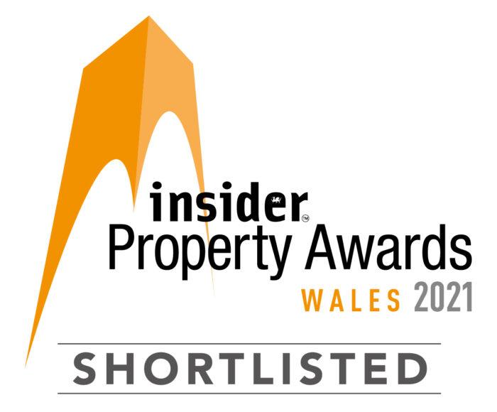 Insider Property Awards Wales 2021